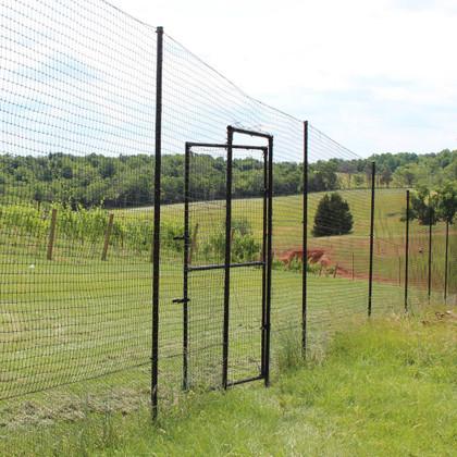 Deer Fence Access Gate 7'(h) x 4'(w) (drop shipped)DE3170-04