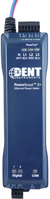 Dent Instruments PowerScout 3 Plus.
