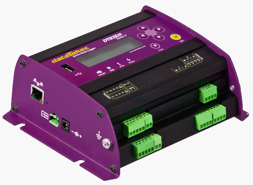 DataTaker DT82EM-S3