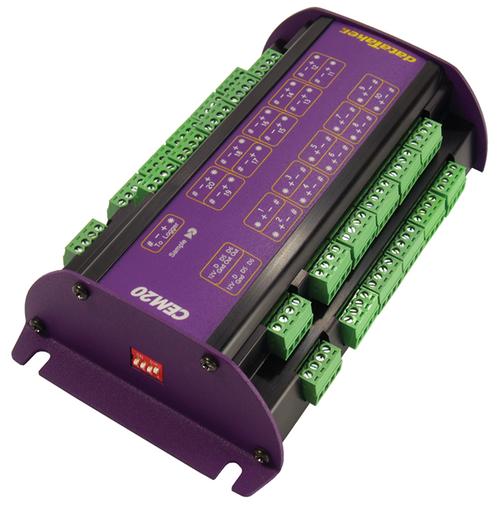 DataTaker CEM20