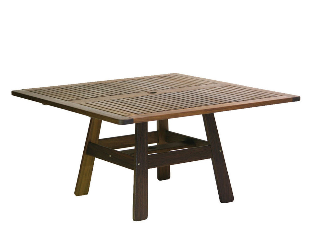 chair dining threshold slat leisure becker furniture patio w back products jensen item trim diningchair b governor width height