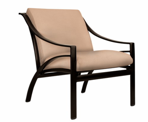 Brown Jordan Pasadena Lounge Chair 5300 6000
