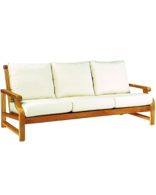 Kingsley Bate Outdoor Furniture Rocky Mountain Patio