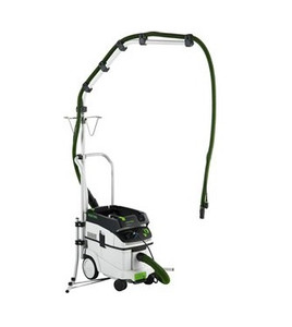 Dust Extractor Boom Arm Bundle Set for CT 48