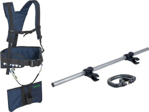 PLANEX Drywall Sander Support Harness