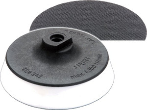 Polishing pad, 150mm for Shinex RAP 150, 1-Pack
