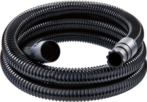 Replacement Dust Extractor Hose for Planex LHS 225, 11-1/2-ft
