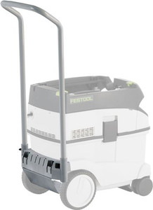 Handle for CT 26/36 Dust Extractors