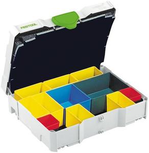 SYS 1 Box
