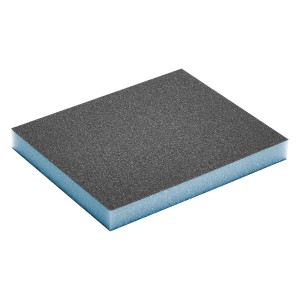 DBL. SIDED SOFT SPONGE P60 6pk