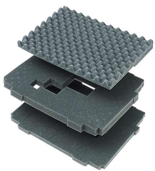 Foam inserts for SYS-Vari T-LOC