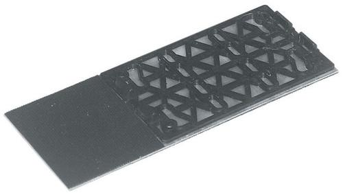 Flat Sanding Pad Long