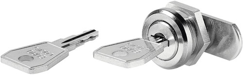 Lock and Key for SYS-AZ Drawer, 1-Pack