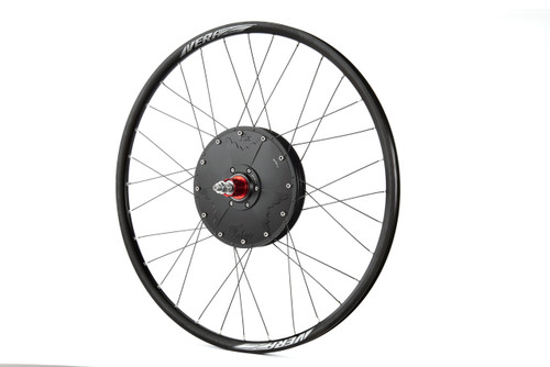 Wheel Building (Including Rims and Spokes)