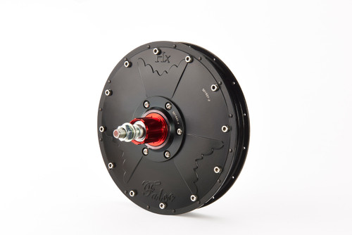 750+ (135mm) 750W Motor with 135mm Drop Out
