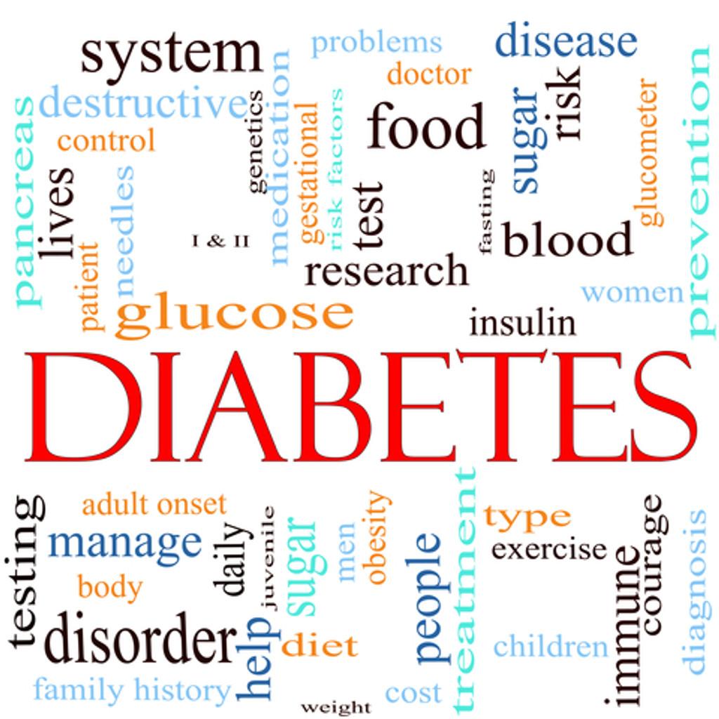 Let's Prevent Diabetes! - Thursday, April 6, 5:30-7 PM