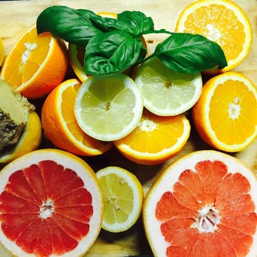 Wondrous Bath Bars - Citrus Bowl