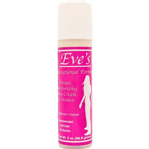 Eve's Generational Formula - Progesterone Cream - 2 oz