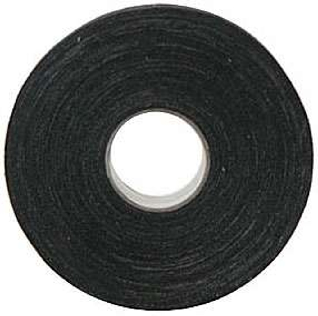 Black Hockey Tape