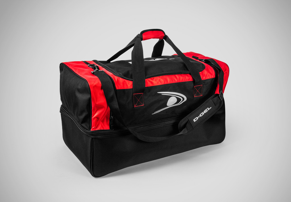 New D-Gel Player Bag