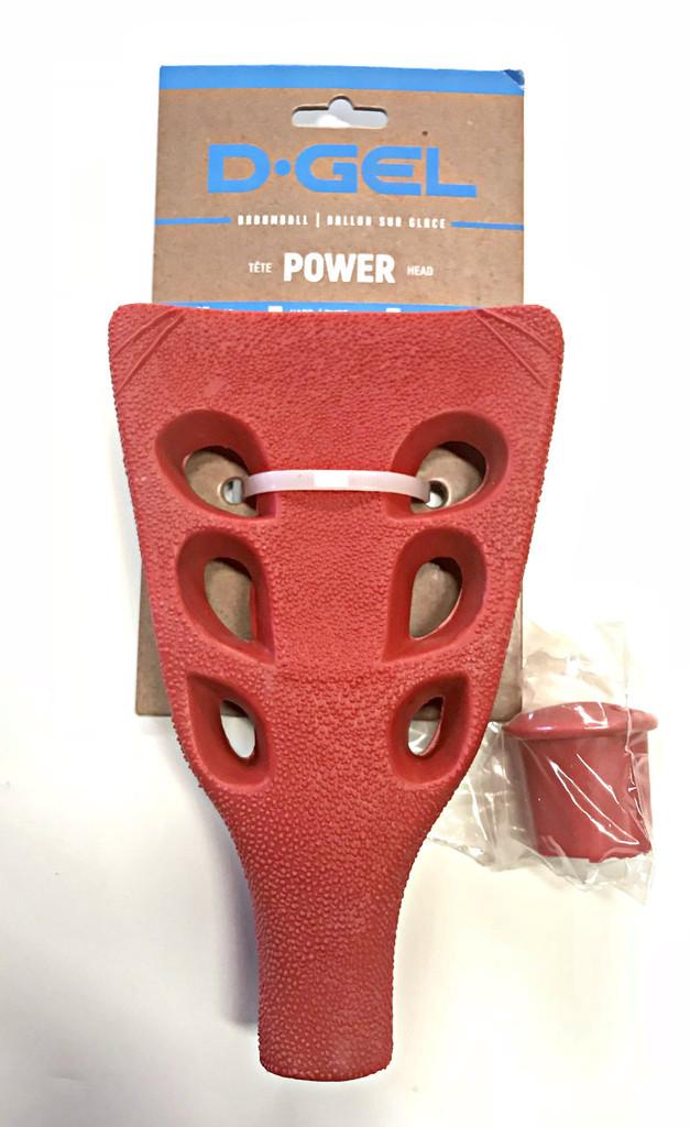 Power Head & Cap