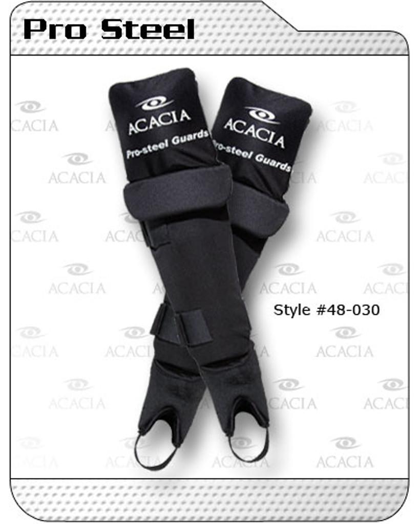 Acacia Knee/Shin