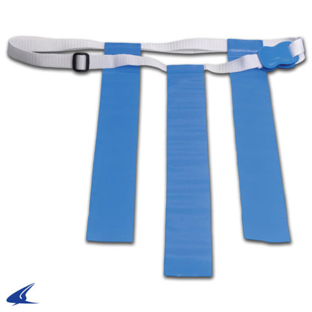 Champro Quick-Clip Flag Belt