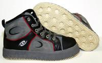 Gripinator Shoe Gray