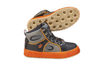 Gripinator Shoe Orange