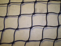 Broomball Replacement Nets