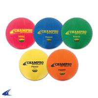 Colored Playground Ball