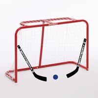 Mini Knee Hockey Set