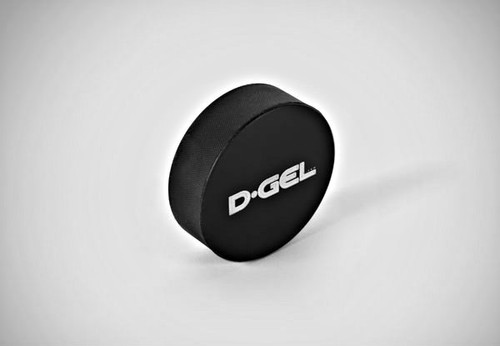 NEW D-Gel Sponge Puck!
