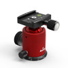 Q10i with Quick Turn Knob (Red)