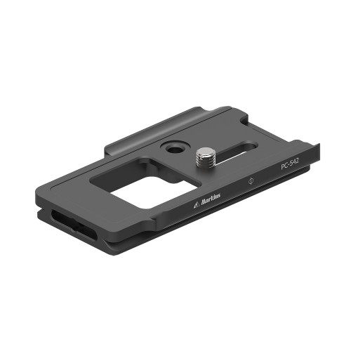 Camera Plate for Canon 5D MK IV