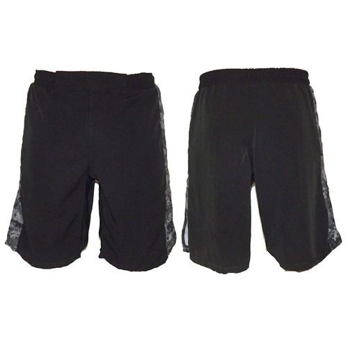 Navy Stripe NWU MMA Fight Shorts