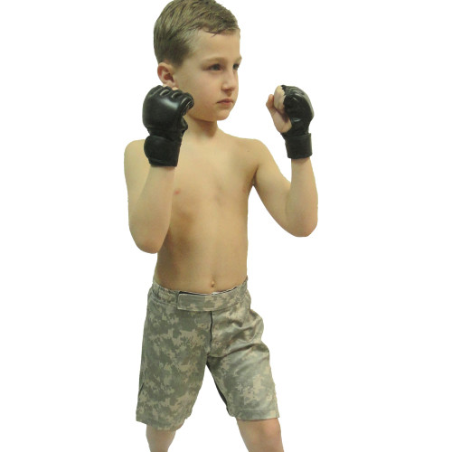 Youth ACU MMA Fight Shorts