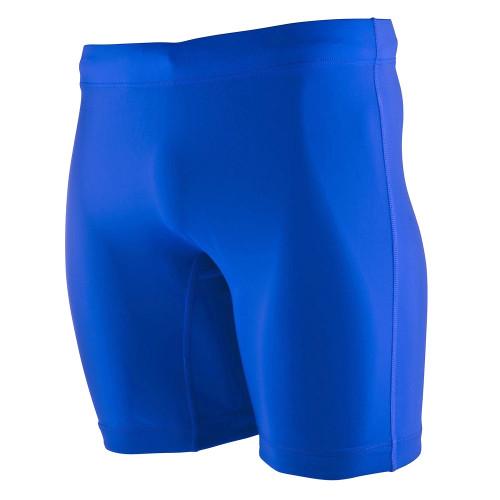 Blue Tudo MMA Fight Shorts