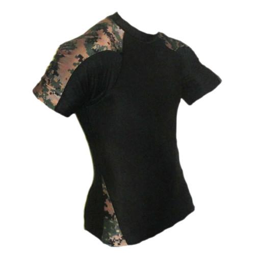 MARPAT Digi Cam Rash Guard MMA Shirt