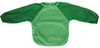 Fern/Moss Fleece Long Sleeve Bib