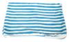 Marine Organic Stroller Blanket