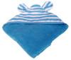 Marine Organic Hooded Towel