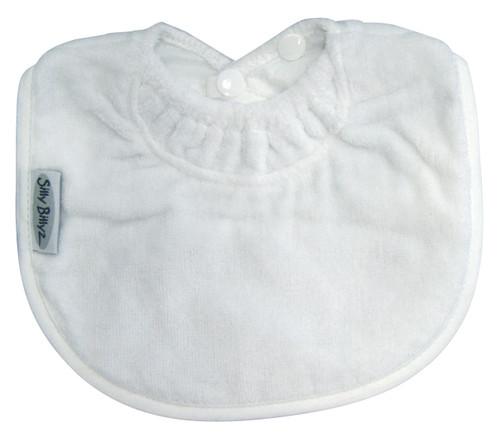 White Towel Biblet