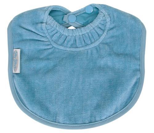 Sky Blue Towel Biblet