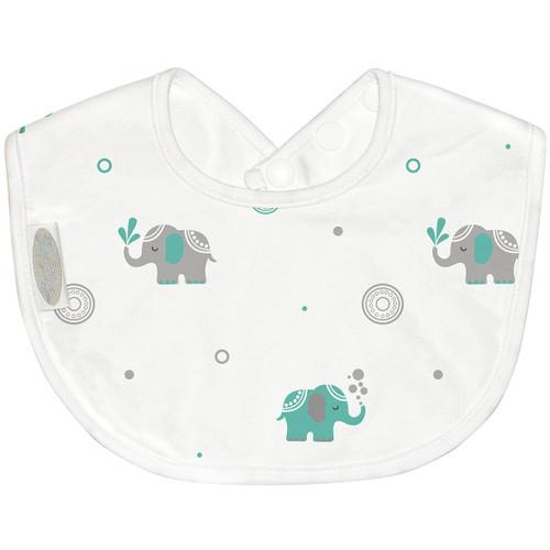 Elephant Jersey Biblet