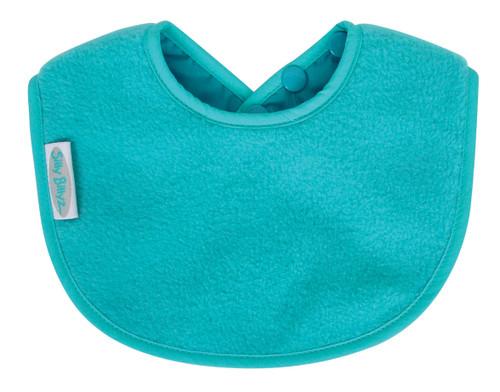 Aqua Fleece Biblet