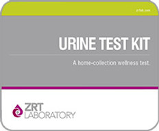 Dried Urine Test
