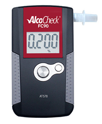 AlcoCheck FC90 Alcohol Breath