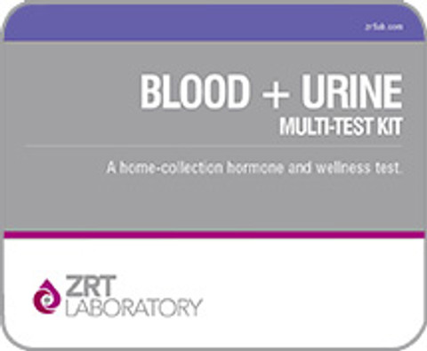 Blood & Urine Profile