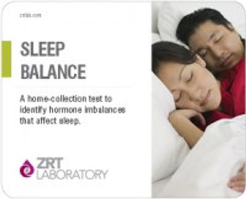 Sleep Balance Profile